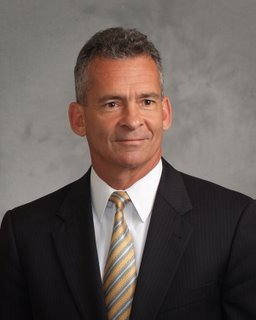 District Attorney - Rob Broussard